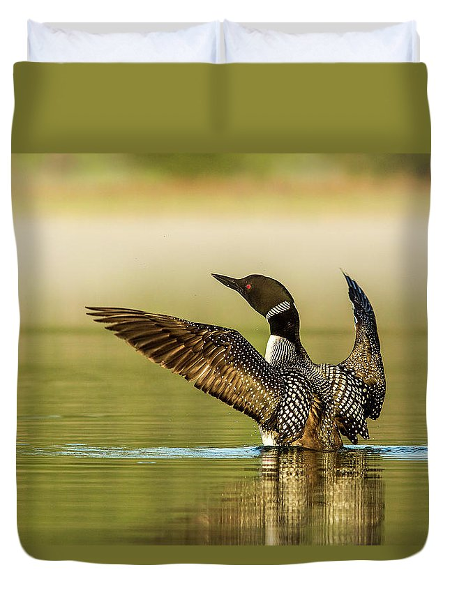 Loon Duvet Covers