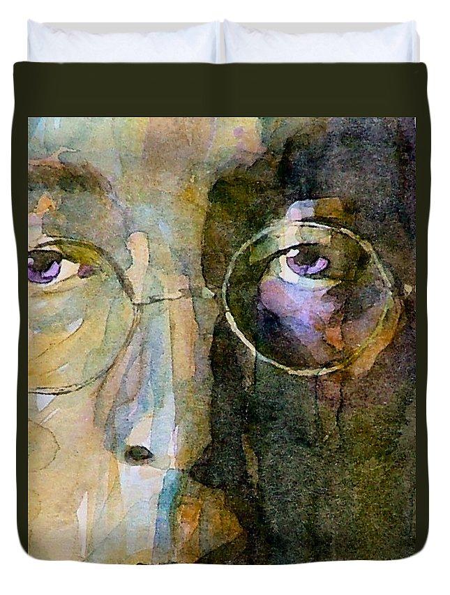 John Lennon Duvet Covers