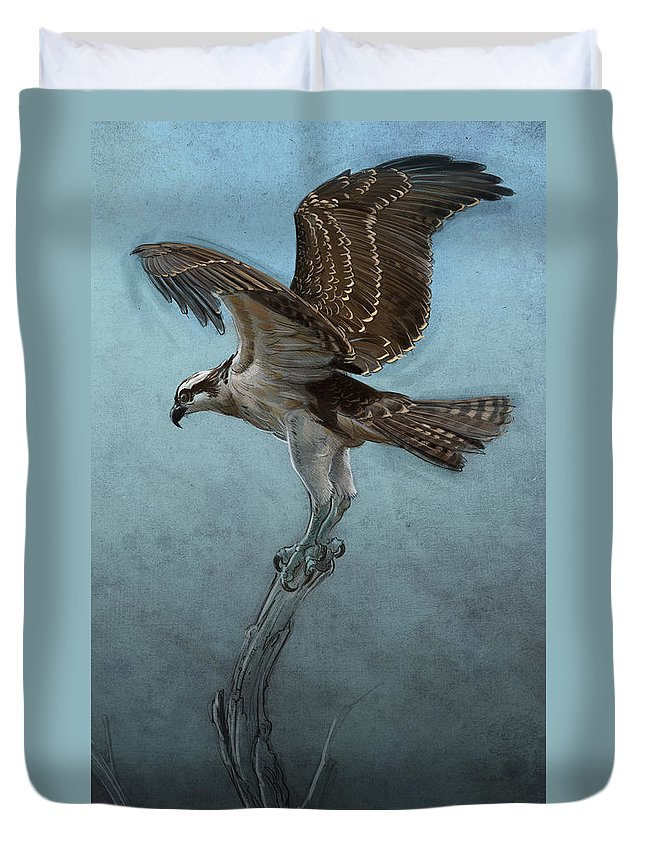 Osprey Duvet Covers