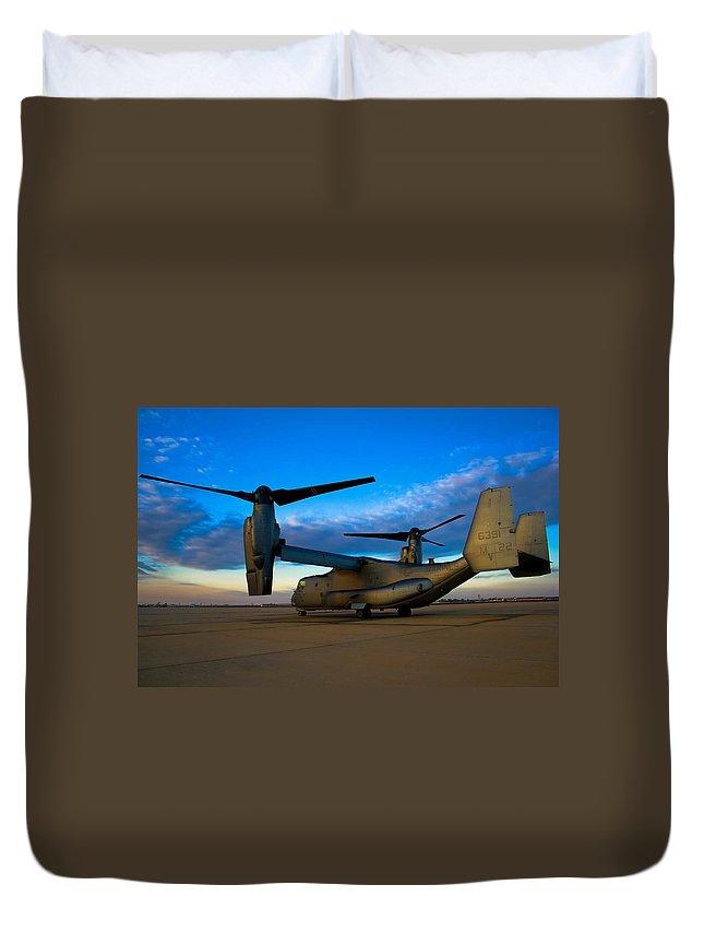 Osprey Duvet Covers