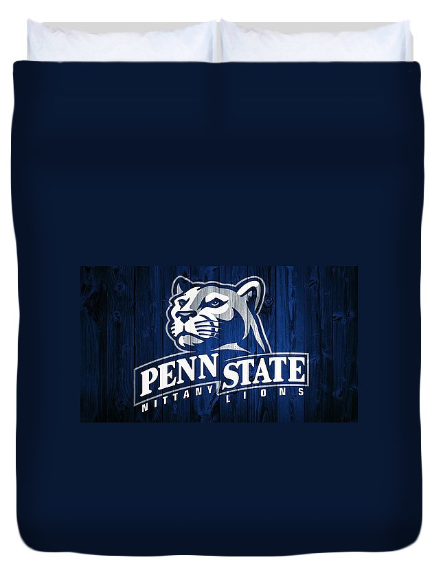 Penn State University Duvet Covers