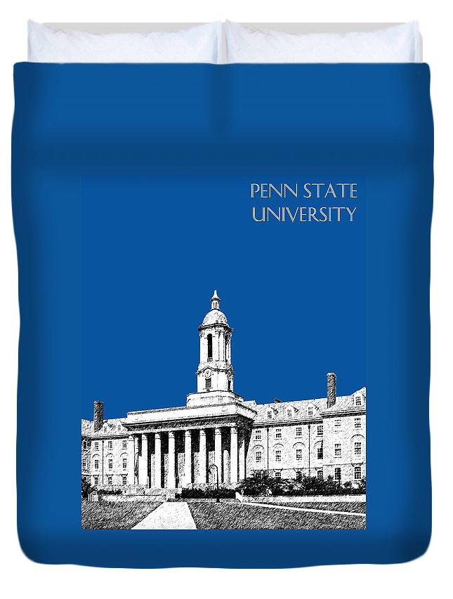 Penn State University Duvet Covers