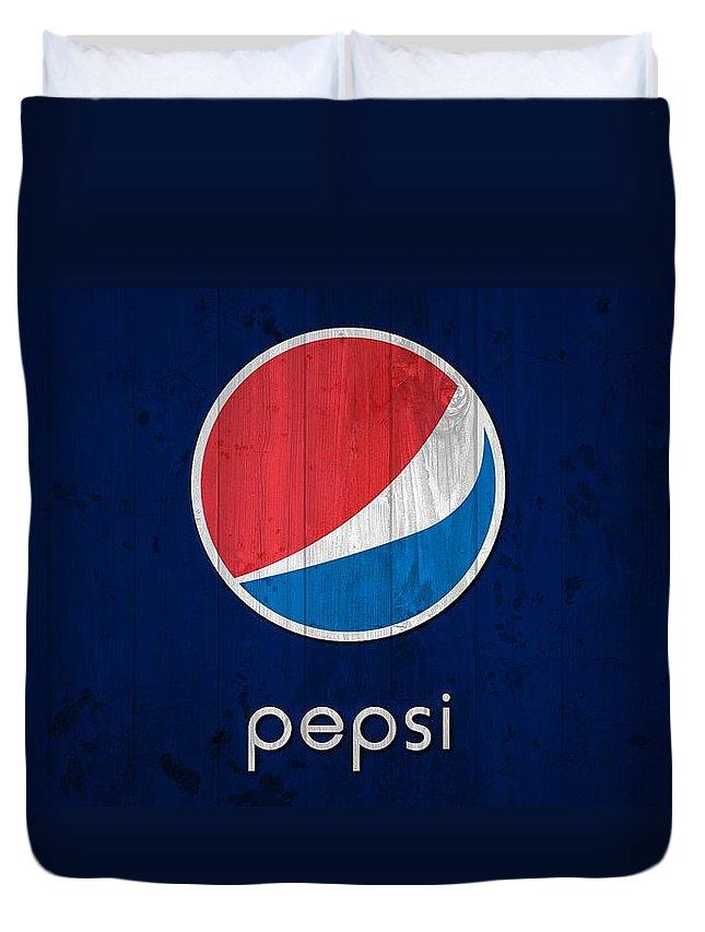 Pepsi Duvet Covers
