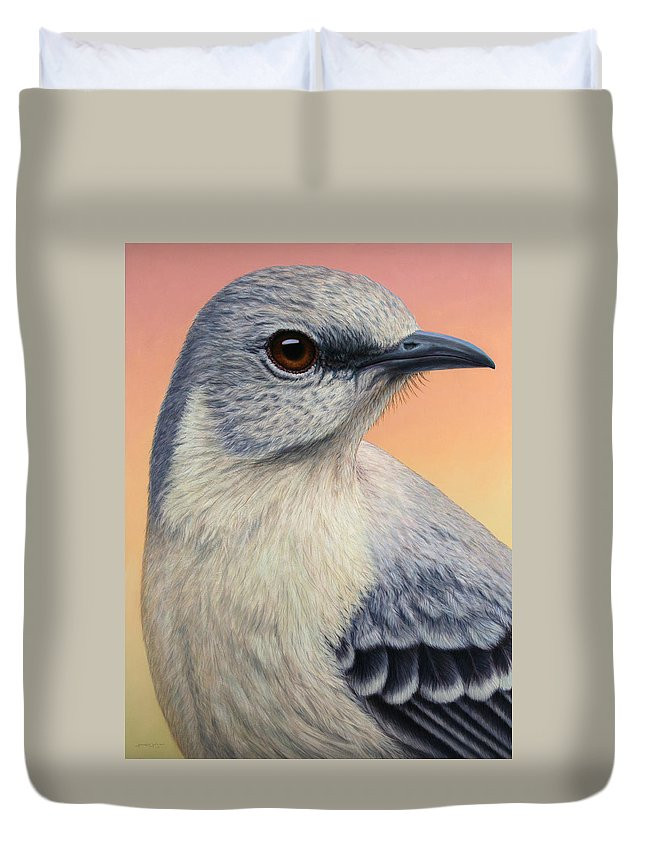 Mockingbird Duvet Covers