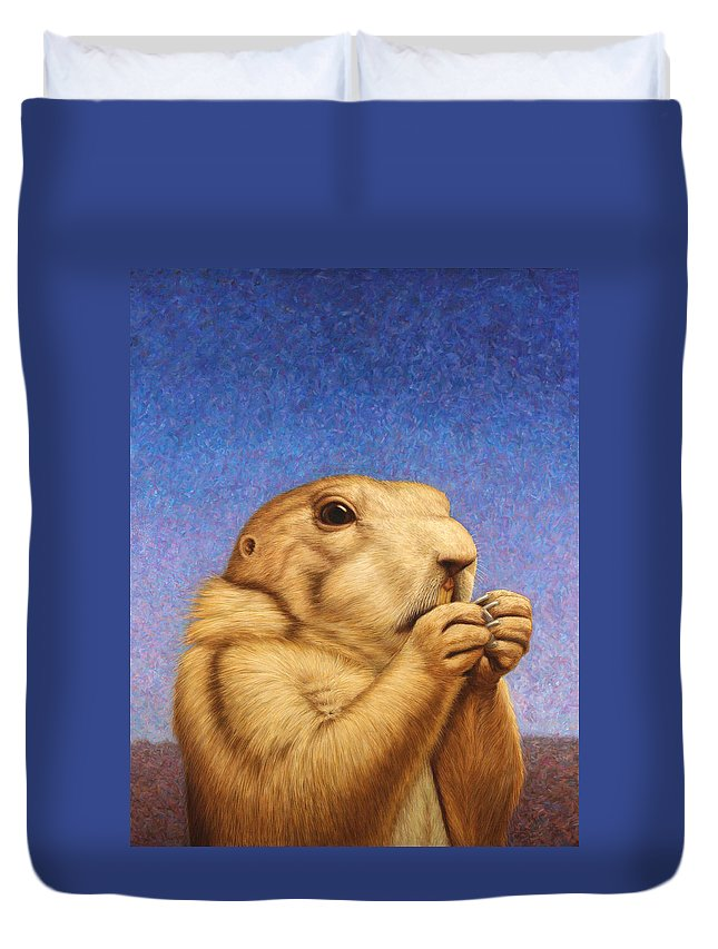 Groundhog Duvet Covers