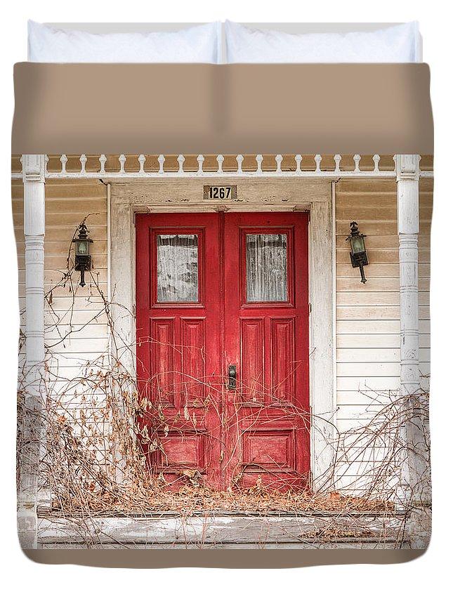 Door Duvet Covers