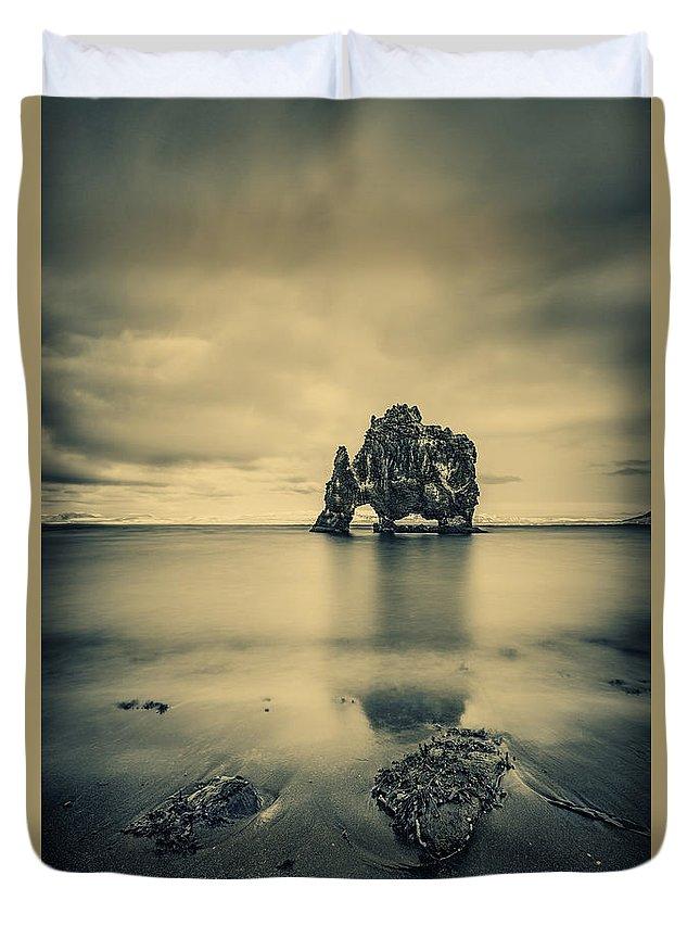 Icelandic Duvet Covers