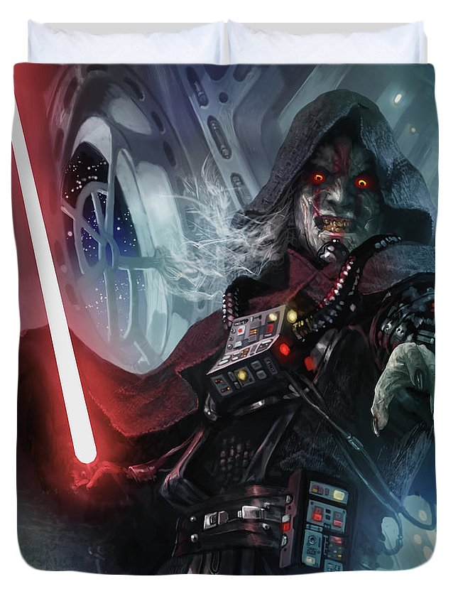 Sith Cultist Duvet Cover for Sale by Ryan Barger 79e5b7834b013