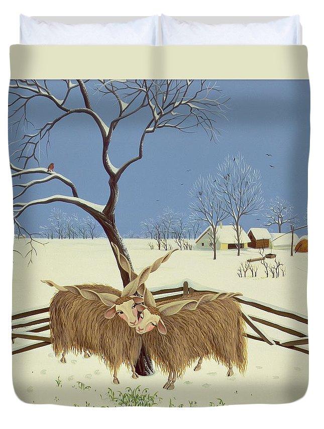 Yak Duvet Covers