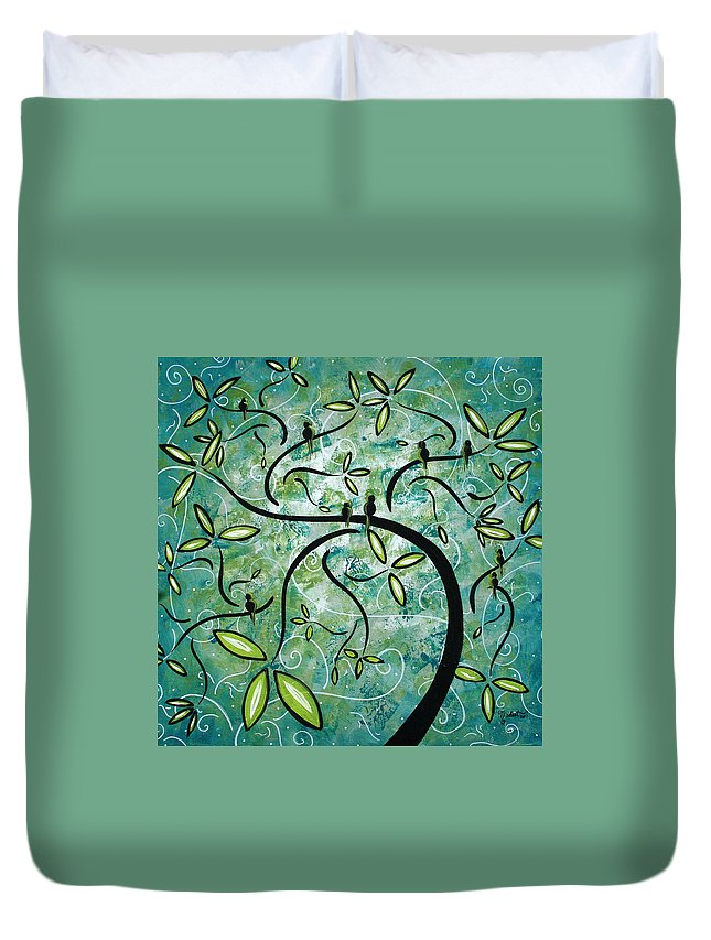 Lime Duvet Covers