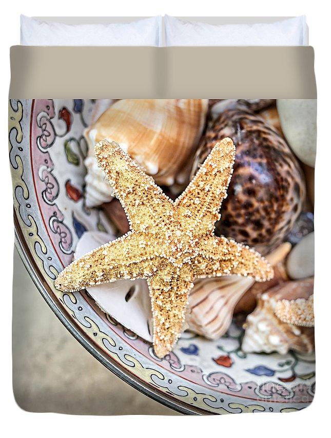 Starfish Duvet Covers