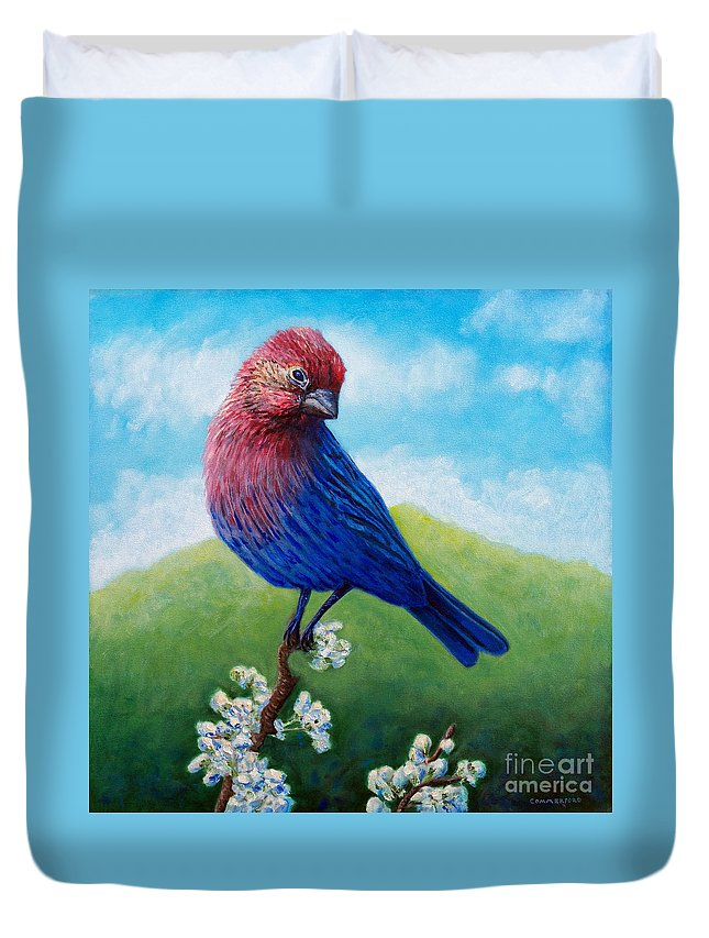 Finch Duvet Covers