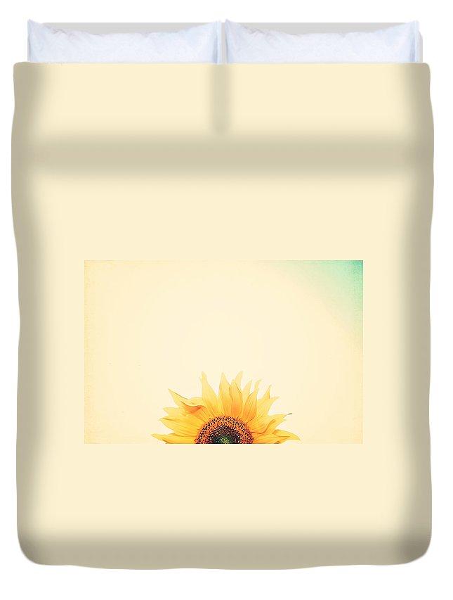 Sunflowers Duvet Covers