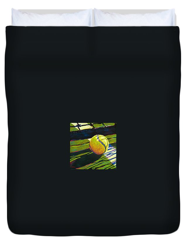 Tennis Duvet Covers