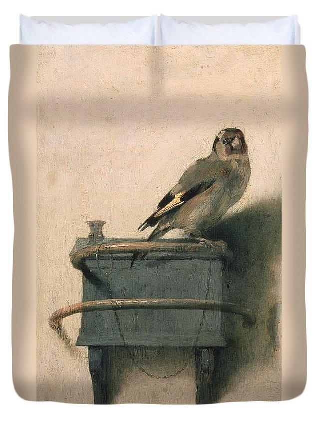 Ornithology Duvet Covers