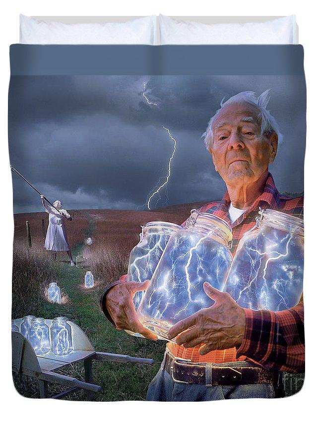 Energy Duvet Covers