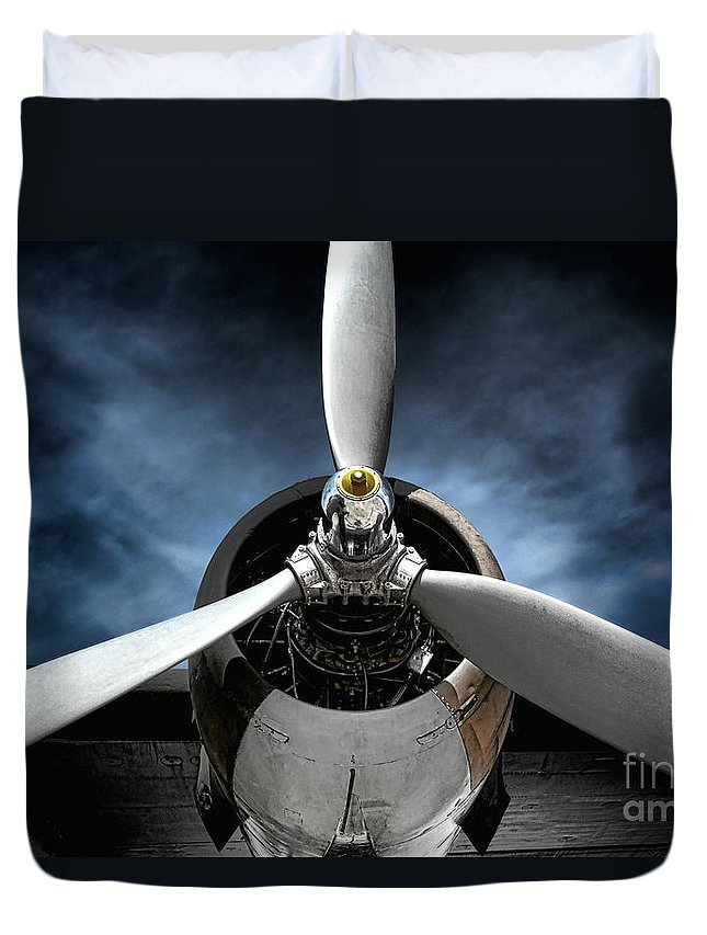 Bomber Duvet Covers