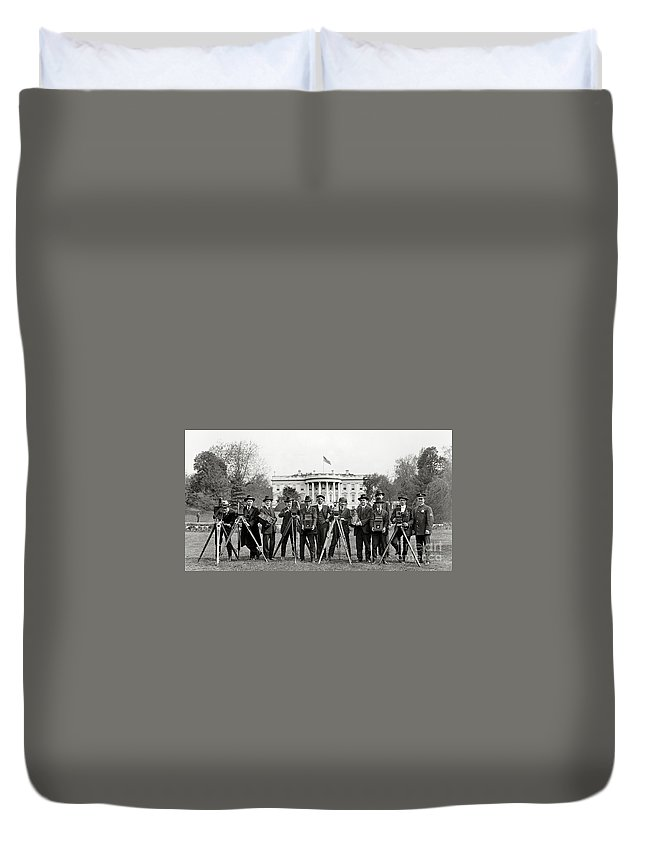 Whitehouse Duvet Covers