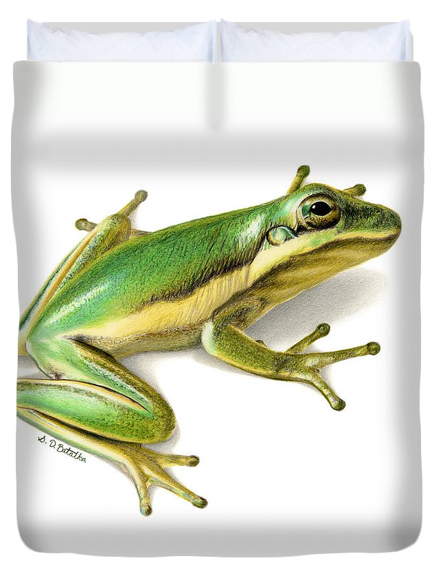 Amazon Rainforest Duvet Covers