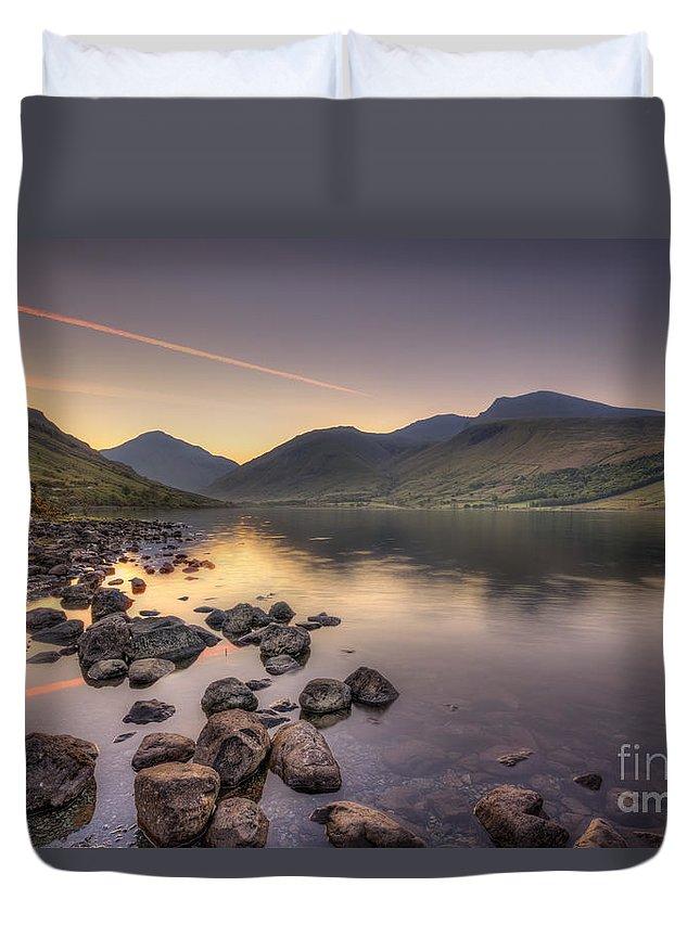 Cumbria Duvet Covers
