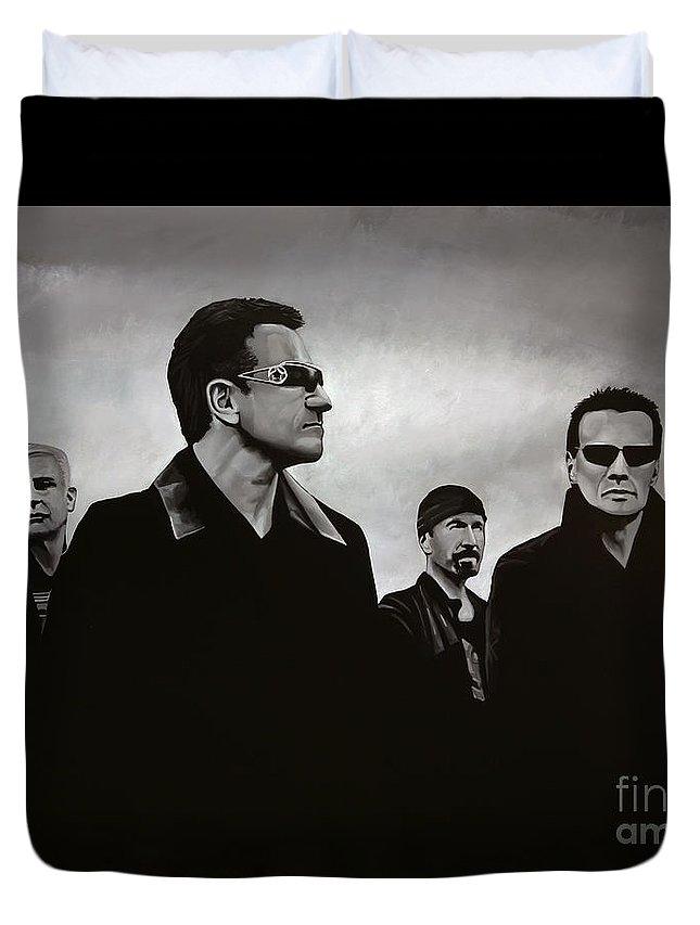 U2 Duvet Covers