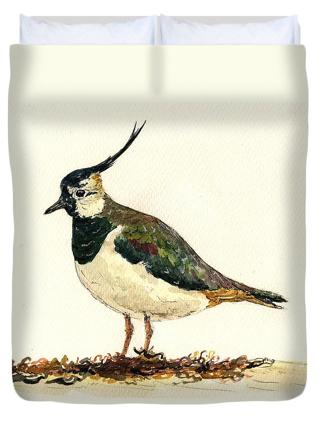 Lapwing Duvet Covers