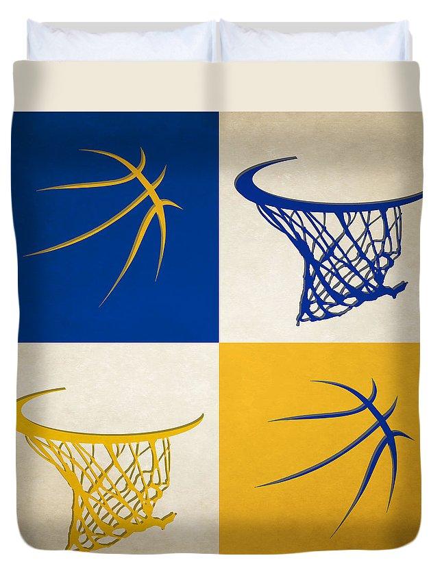 National Basketball Association Duvet Covers
