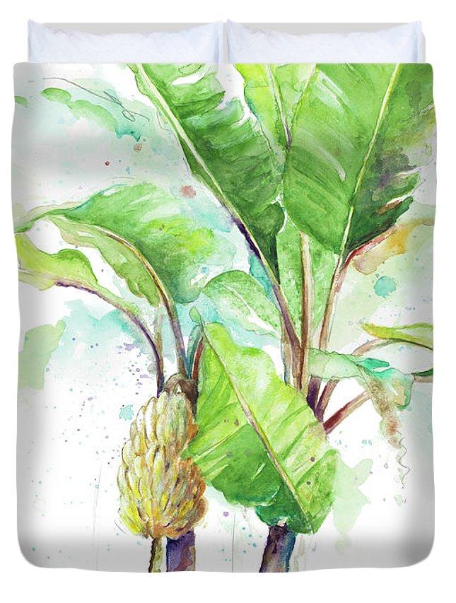 Designs Similar to Watercolor Banana Plantain