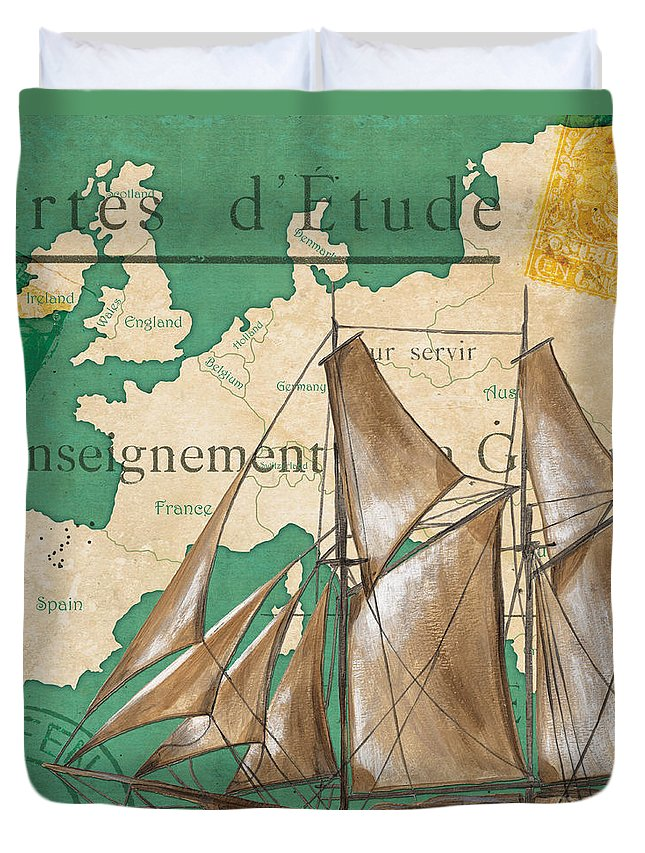 Europe Duvet Covers