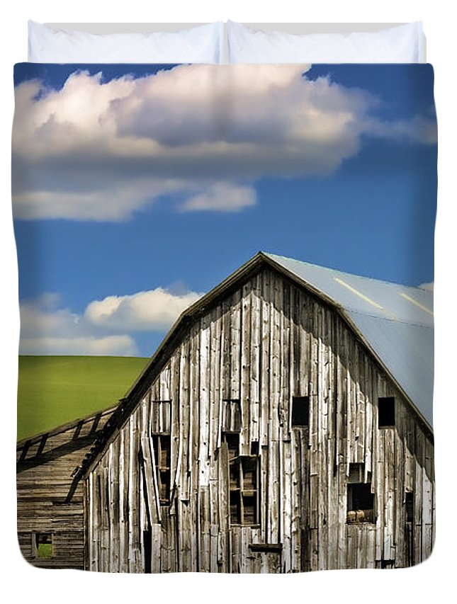 Ranch Duvet Covers