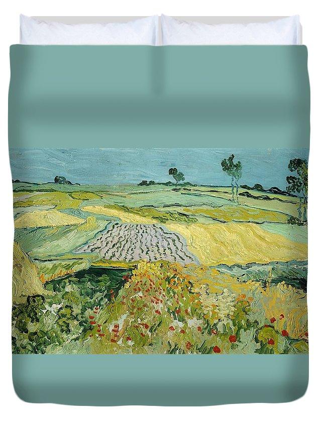 Van Gogh Museum Paintings Duvet Covers
