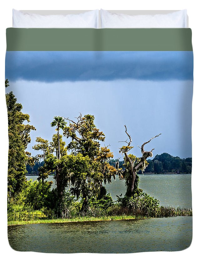 Christopher Holmes Photography Duvet Cover featuring the photograph 20120915-dsc09923 by Christopher Holmes