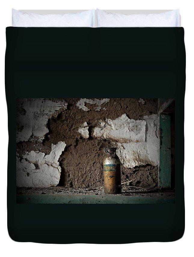 Lebaycid Duvet Cover featuring the photograph Lebaycid by RicardMN Photography