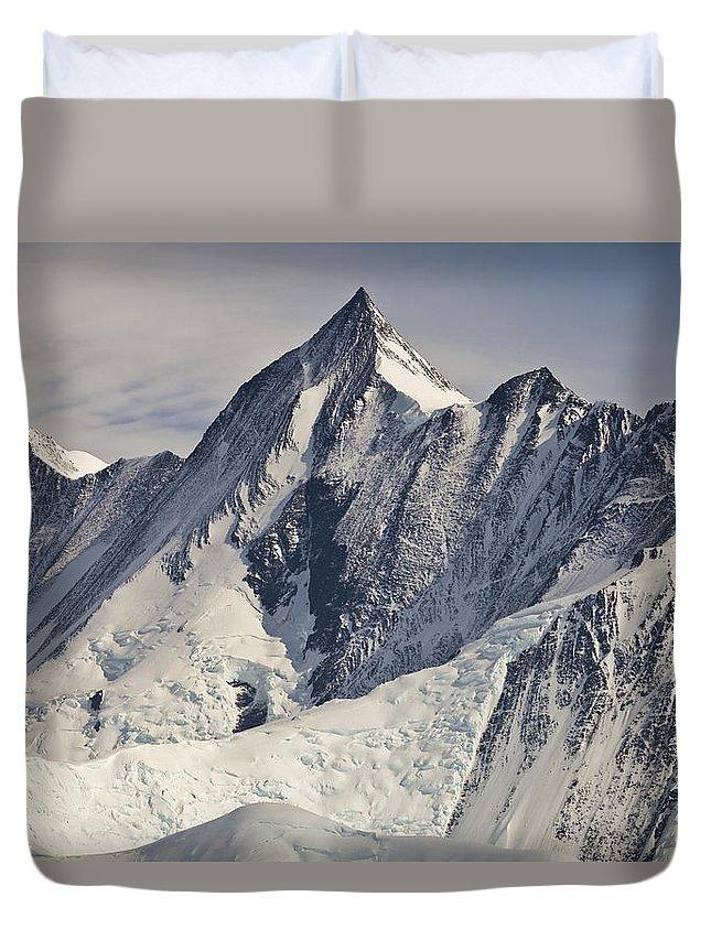 Mount Rushmore Duvet Covers