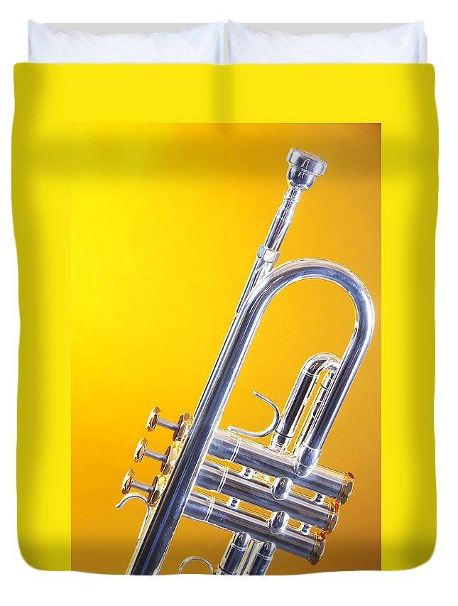 Trumpet Duvet Covers