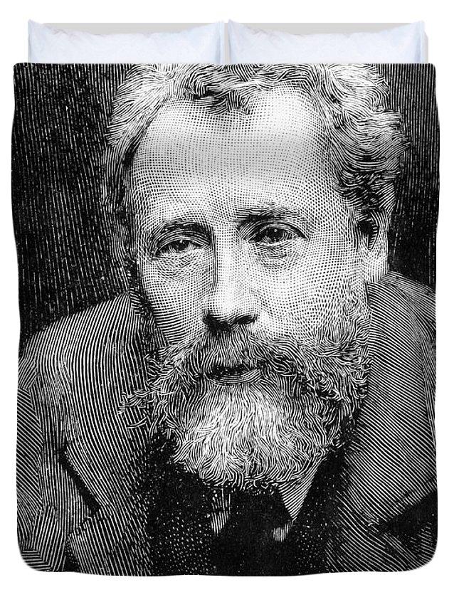 William Ernest Henley photo #12774, William Ernest Henley image