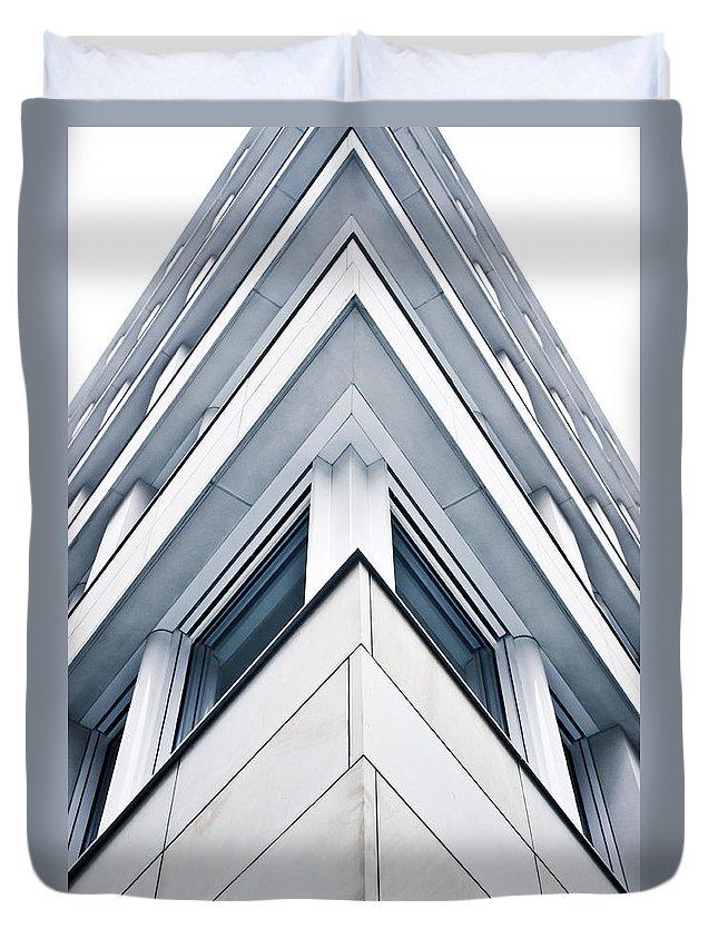 Acute Angle Photographs Duvet Covers