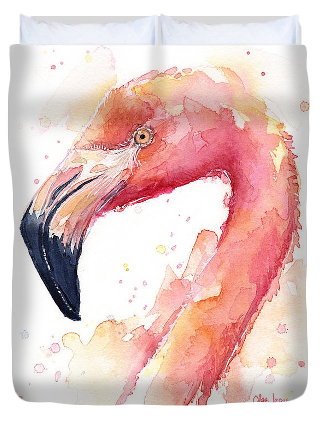 Flamingo Duvet Covers