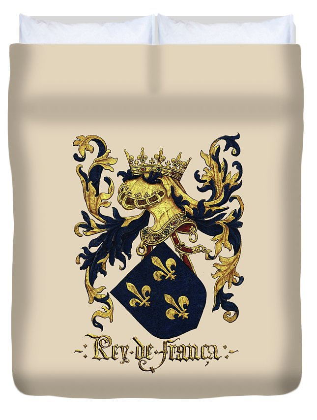 French Duvet Covers