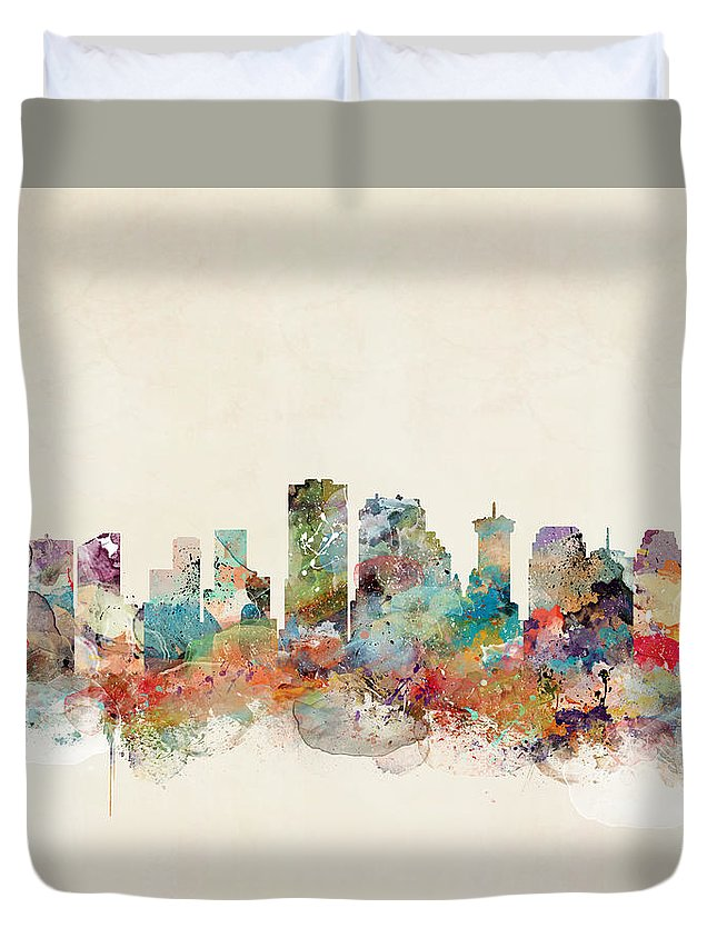 Designs Similar to New Orleans Louisiana Skyline