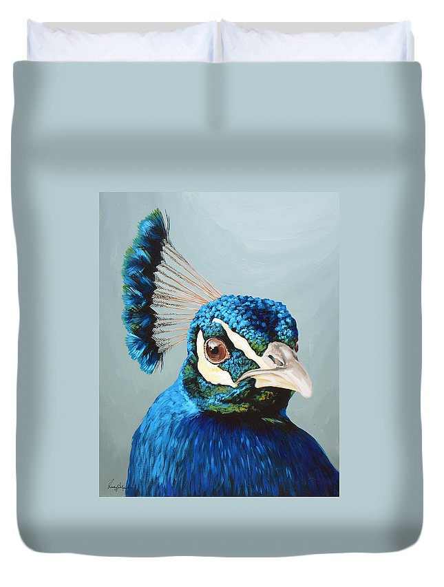 Peacock Duvet Covers