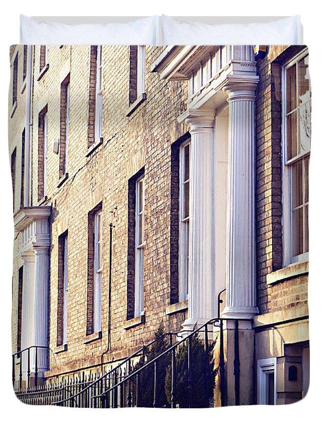 Bury St Edmunds Duvet Covers
