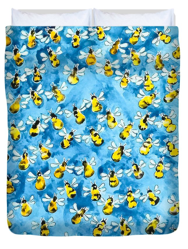 Bee Duvet Covers