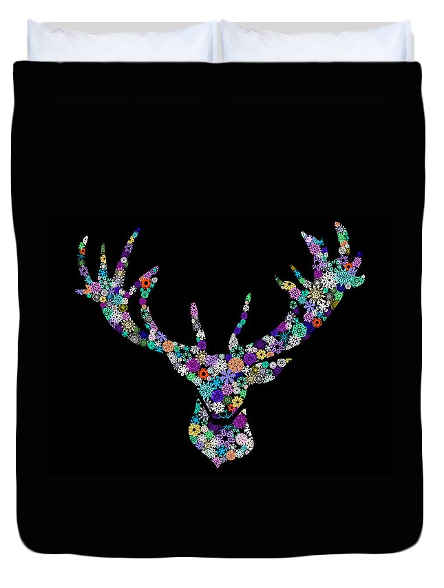 Deer Duvet Covers