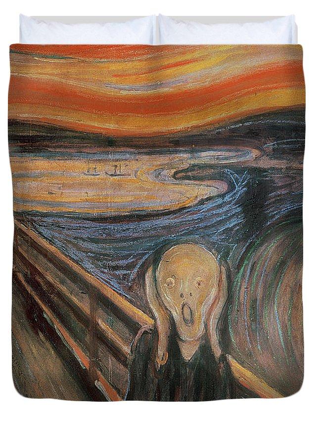 Munch Duvet Covers