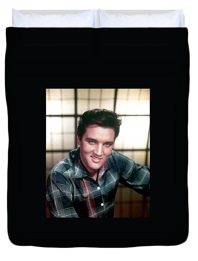 Elvis Presley Duvet Covers