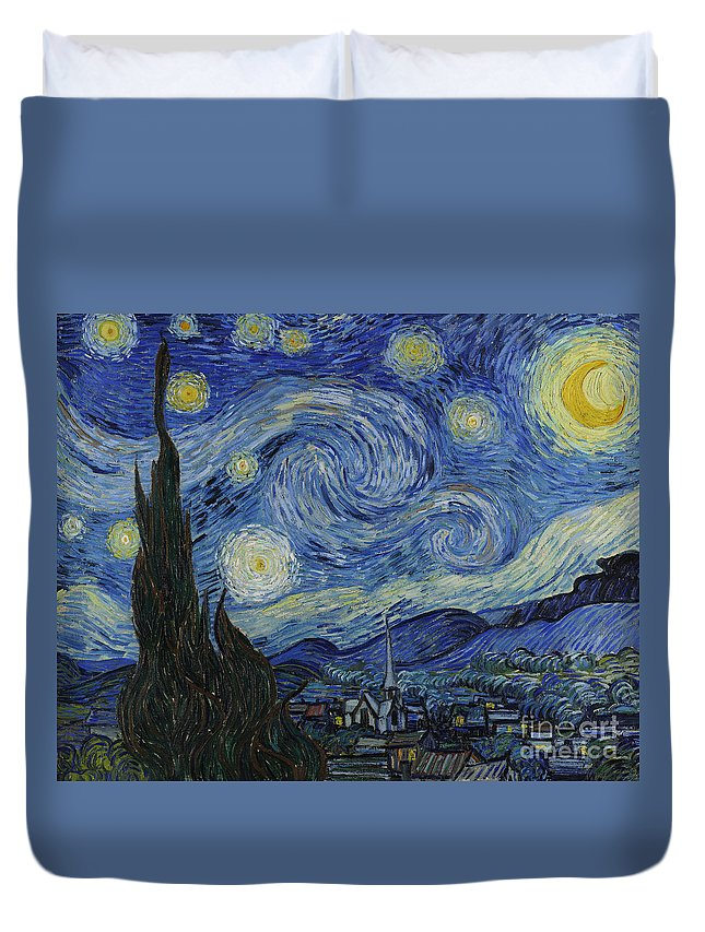 Designs Similar to The Starry Night