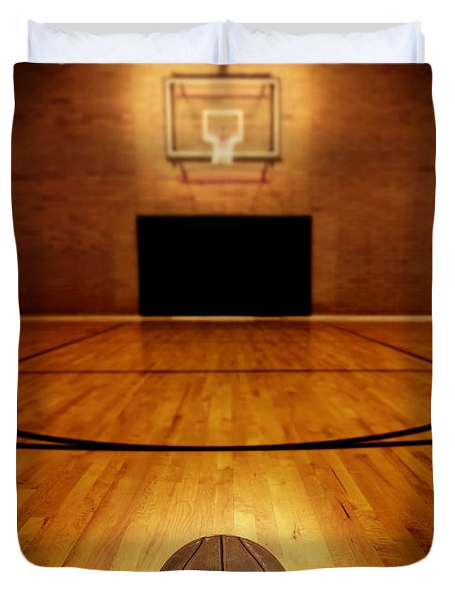 Basketball Duvet Covers