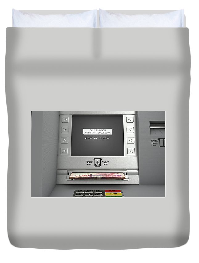 Designs Similar to Atm Cardless Cash Withdrawal