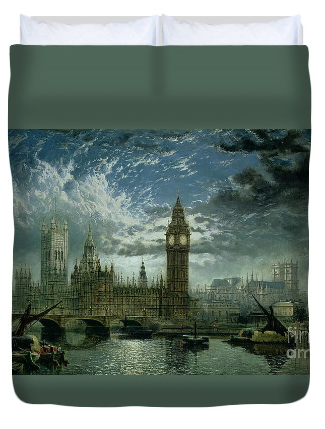 Westminster Abbey Duvet Covers